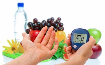 Sladkorna bolezen