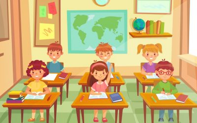 Navodila za učence in starše ob ponovnem vstopu v šolo v ponedeljek, 18. maja 2020