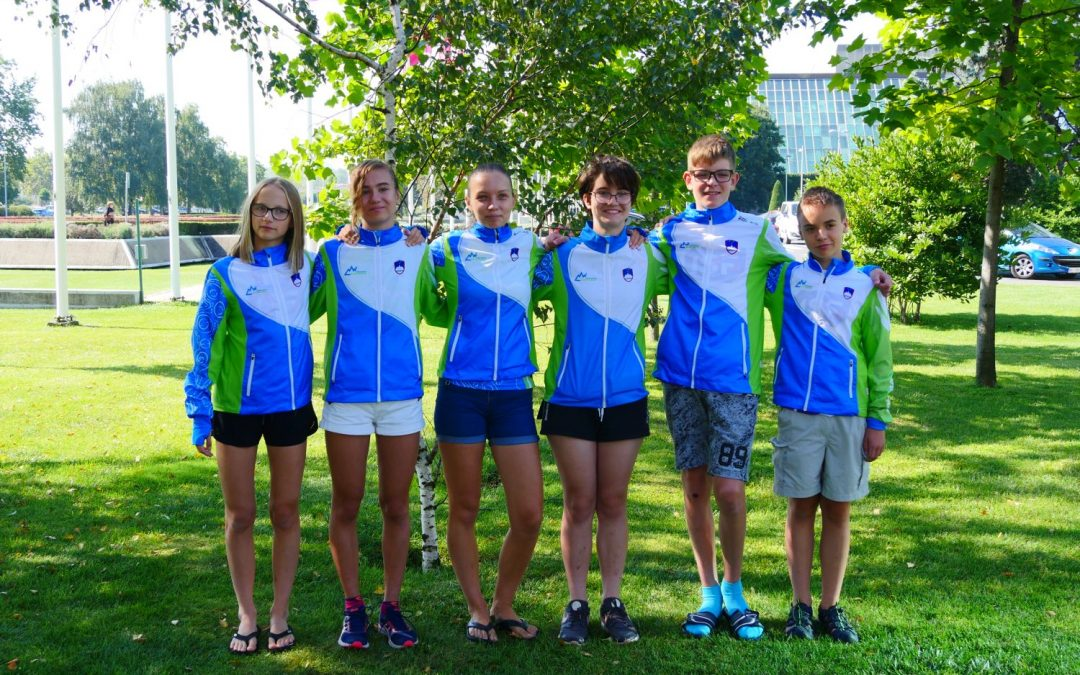 Devetošolci od znanosti, umetnosti do športa