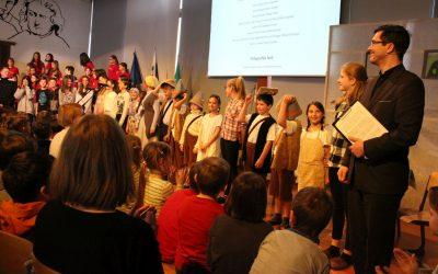 Ob letošnjem slovenskem kulturnem prazniku zaživel Bevkov svet